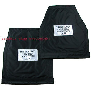 British Army Osprey MTP Vest Front and Rear Plate Covers