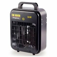 Portable 800 W 2 Bar Quartz chauffage chaleur instantanée pour la maison ou bureau