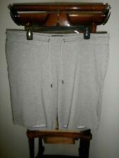 NORDSTROM MEN'S SHOP XL Cotton/Modal/Spandex Drawstring Shorts -FAST SHIP-