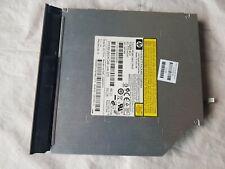 HP PAVILION G62 OPTICAL DRIVE CD/DVD WRITER AND BEZEL 574285-4C0 610558-001 Genu