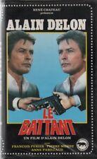 LE BATTANT : ALAIN DELON .... RENE CHATEAU