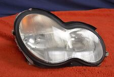 Mercedes W203 C240 Right Headlight Passenger Genuine MB Bosch Part C320 C230