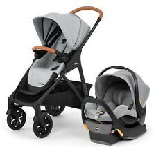 Chicco Corso Le Modular Travel System with KeyFit 35 Infant Car Seat Veranda New