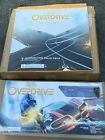 ANKI OVERDRIVE Race Track STARTER KIT With Collision Course Track Addition