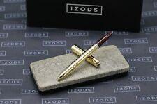 Parker 51 18k Solid Gold Vacumatic Fountain Pen - OB Nib