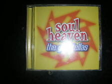 "House CD The Goodfellas ""Soul Heaven (6 Versions)"" Jellybean Records"