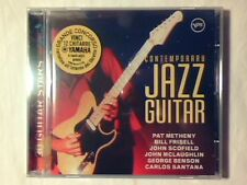 2CD Contemporary jazz guitar PAT METHENY JOHN SCOFIELD on VERVE SIGILLATO SEALED