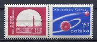 35931) Poland 1977 MNH October Revolution 1v - Space