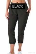 Athletic Pants Machine Washable Solid Sportswear for Women