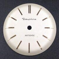 Cadran Dial Jeambrun JEJ 23D LIP R 128 DAUPHINE NOS Diamètre 25,75mm