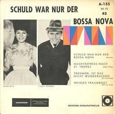 Pop Vinyl-Schallplatten (1960er) aus Deutschland