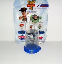 DOMEZ DISNEY TOY STORY 4 SINGLE LOOSE WITH PACKAGING RARE WOODY