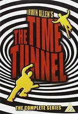 The Time Tunnel Complete Series DVD Region 2