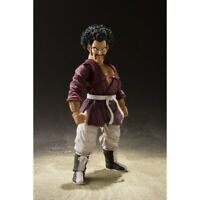 Bandai S.H. Figuarts Dragon Ball Z Mr Satan NUOVO NEW
