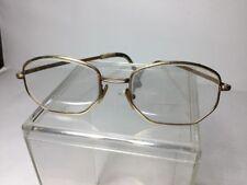 L'amy Bifocal Eyeglasses 1/30 10 K Rolled Gold Plate Frames  4 3/4 Glasses