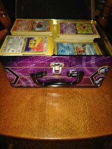 👀😲🤓 400 Pokemon Cards!!! (Base-Neo) 🔥🔥🔥 Old Vintage Binder Lot!⏲️⏲️⏲️