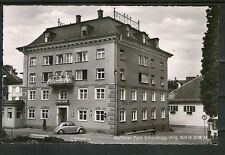 Post Echtfotos aus Bayern