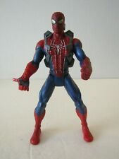 2012 HASBRO AMAZING SPIDER-MAN WEB BATTLERS WATER ATTACK WEB SOAKIN SPIDER-MAN