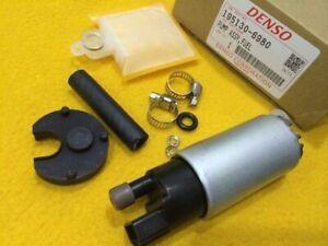 Fuel pump for Suzuki SN413 JIMNY 1.3L 98-19 G13BB M13AA Type 1 Intank Denso