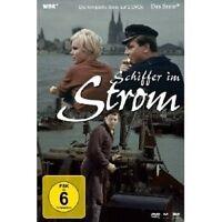 SCHIFFER IM STROM DIE KOMPLETTE SERIE 2 DVD NEU
