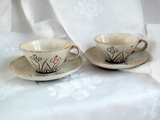 Unbranded Country Cups & Saucers