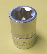 Cornwell Tools Inverted Torx 38 Drive Bit Socket E16 Cbs E162