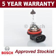 Bosch Pure Light Bulb H11 12V 55W PGJ19-2 1987302084