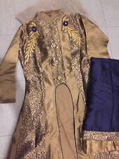 Ethnic attire Pakistani/indian Designer Suit
