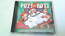 """POTI-POTI """"NADAL"""" CD 8 TRACK"""