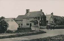 Postcard The plough inn Dormans A2