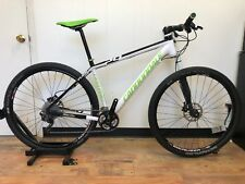 2012 CANNONDALE FLASH CARBON 29er 1 CROSS COUNTRY MOUNTAIN BIKE