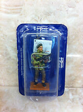 British 1945-Present Del Prado Toy Soldiers
