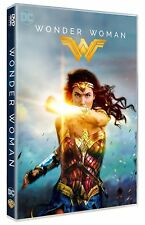 WONDER WOMAN DVD NUEVO ( SIN ABRIR ) DC