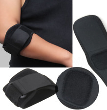 Elbow Support Brace Strap Band Forearm Protection Adjustable Tennis Golf