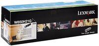 Original Lexmark Toner W850H21G Black For W850 NEW A-Grade