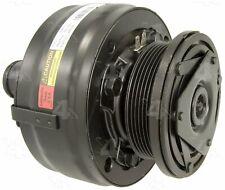 Factory Air by 4 Seasons Reman R4 Lightweight Compressor w/ Clutch 57237