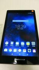 Lenovo Tab 2 A8-50F 16GB Wi-Fi 8in Black VGC inc VAT HKE5TELE