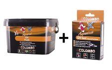 Colombo Set  GH plus 2,5 Liter  inkl. GH Test (ca.40 GH Test)