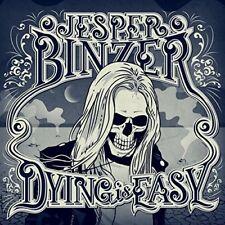 Jesper Binzer - Dying Is Easy [New CD] Asia - Import