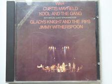 JIMMY RUFFIN <>  Greatest Motown Hits  <> VG+ (CD)
