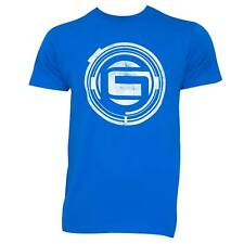 Guardians Of The Galaxy Logo Tee Shirt Blue