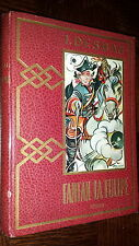 FANFAN LA TULIPE - I.-J. Desban 1955 - Ill. Mixi-Berel