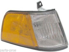 New Replacement Corner Light Lamp RH / FOR 1990-91 HONDA CIVIC SEDAN