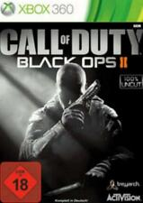 Xbox 360 Call of Duty Black Ops 2 II GuterZust.