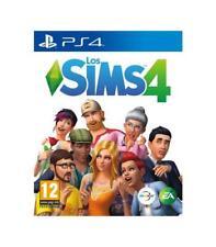 """Juego Sony PS4 """"Los Sims 4"""""""
