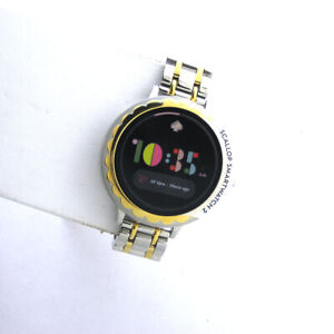 Kate Spade New York KST2007 Scallop 2 HR Smartwatch IOS Android Wear Watch