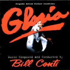 GLORIA CD BILL CONTI LIMITED EDITION SOLD OUT