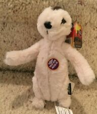 Disney The Lion King Movie Just Play Talking Plush Toy Timon Meerkat with Tag