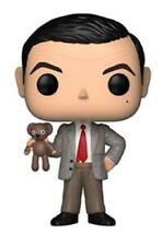 FUNKO POP! TELEVISION: MR. BEAN Pop! Vinyl Figure #592