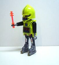 Playmobil Special personaje robot skater, 4604